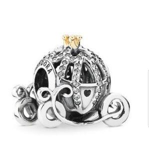 Pandora x Disney Cinderella Charm